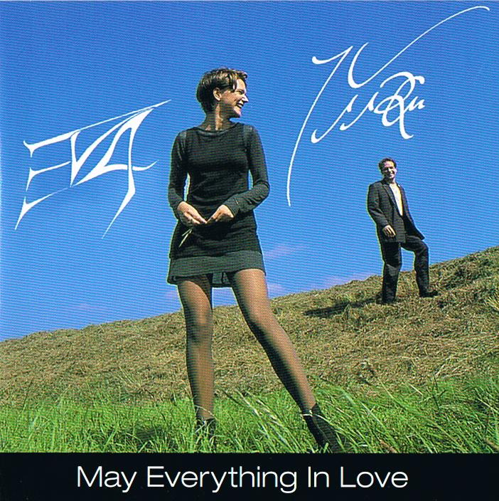 May Everything in Love